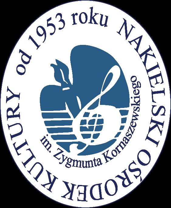 Logo Nakielskiego Ośrodka Kultury