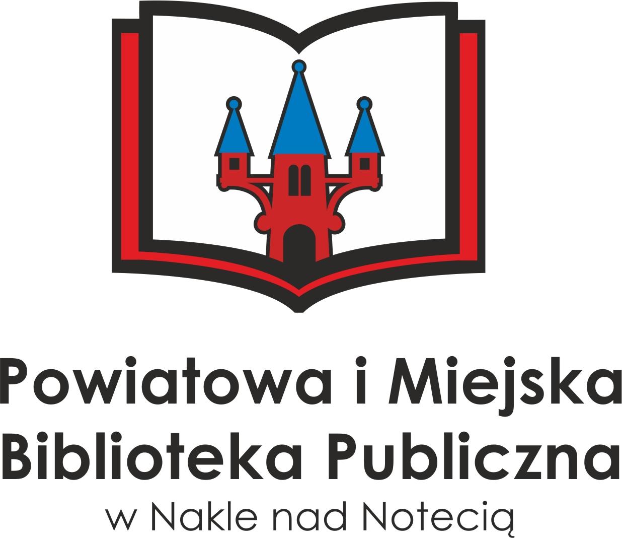 Logo biblioteki